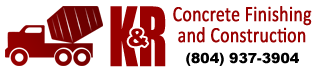 K & R Concrete Finishing & Construction